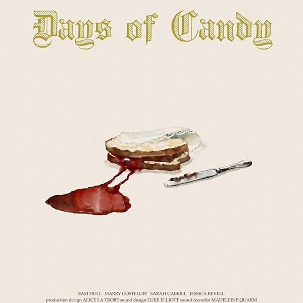 Days of Candy